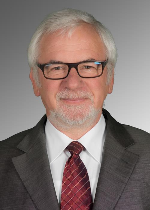Bernhard Weishaupt