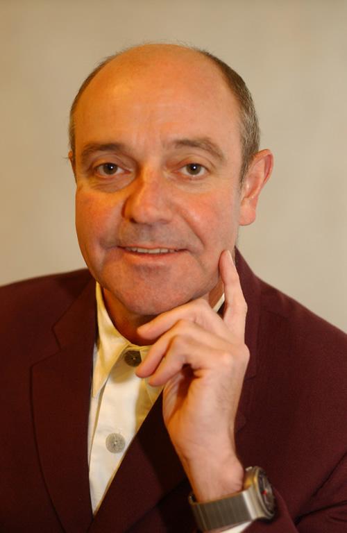 Paul Peter Zender